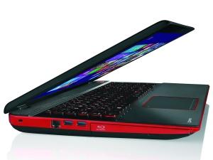 Manutenção notebook Toshiba