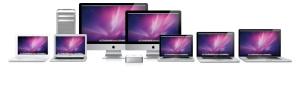 Conserto e manutenção de Macbook, iMac, Ultrabook e Notebook de todas as marcas